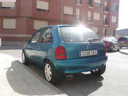 opel corsa utility 1992 opel corsa 1 4i related infomation specifications weili