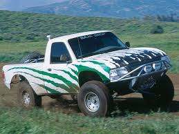1998 ford ranger off road magazine