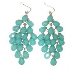 Cascading Bead Chandelier Earrings Express Designer Jewelry Page 3 Bijoux Closet