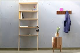 Small Space Small Space Furniture By Studio Corelam Was Made To Be Moved Curbed