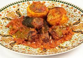 recettes de cuisine tunisienne recette mehchi de la cuisine tunisienne tunisian cuisine