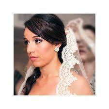 bridesmaid pearl earrings swarovski pearl and stud cluster bridal or bridesmaid earrings