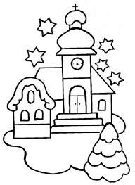 193 coloring christmas u0026 winter images draw