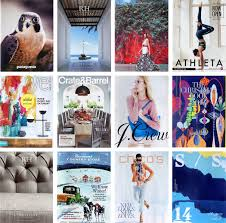 catalogs after years decline are revamped for changing times