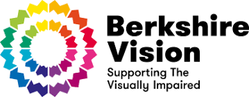 Blind Charity Berkshire Vision Charity For The Blind And Visually Impaired