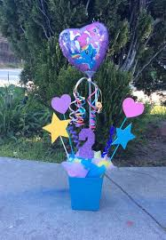 my pony centerpieces 126 best my pony party images on birthday party