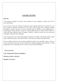 mohammed matook cover letter u0026 cv