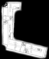 bureau chelles chelles bureau de 1194m à louer
