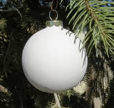 plain ceramic bisque ornament by 4u2paint on etsy