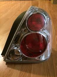 2005 altima tail lights depo nissan altima tail light lamp 05 06 assembly rh passenger 935