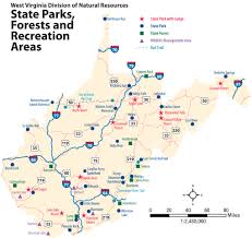 Map Of Custer State Park by Emergency Preparedness Evacuation Issues