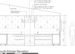 Kitchen Countertop Dimensions Standard Standard Kitchen by Standard Kitchen Cabinet Dimensions Ellajanegoeppinger Com