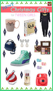 gifts for tween girls this ultimate list contains over 300