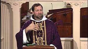 ewtn daily catholic mass 2015 3 17 fr mark st patrick
