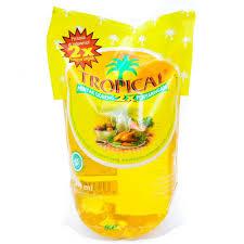 Minyak Sunco 1 Liter foods beverages minyak goreng tropical refill 1 l