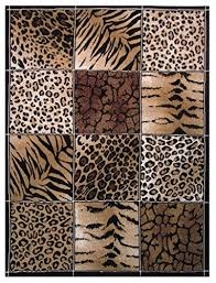 Leopard Kitchen Rug Rugs Animal Print Rug Survivorspeak Rugs Ideas