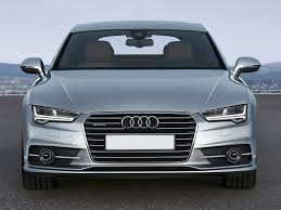 new 2018 audi a7 price photos reviews safety ratings u0026 features