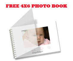 4x6 photo book free 4 6 photo book at cvs mojosavings
