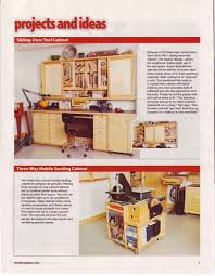 Woodshop Floor Plans by The Floor Plan Storage Solutions Woodworking Archive