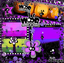 world of rabbit wor world of rabbit fotografía 127520750 blingee