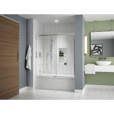 Fleurco Shower Door Discobath Fleurco 57 60 X 60 Apollo Tub Enclosure Sliding