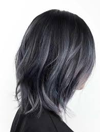 how to blend in gray hair with brown hair 423 best hair color images on pinterest hair colour hair