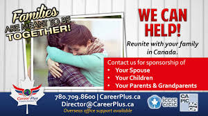 Family Immigration Expert Opinion Career Plus Immigration Consultants