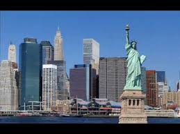 Lights Of Liberty The Lights Of New York City Song Youtube