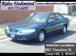 1998 toyota camry used 1998 toyota camry for sale 14 used 1998 camry listings
