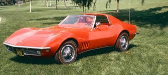 68 stingray corvette 1968 to 1982 corvette