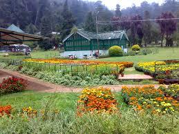 List Of Botanical Gardens Government Botanical Gardens Ooty