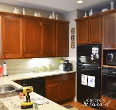 Ideas For Painting Kitchen Cabinets Paint Kitchen Cabinets With Chalk Paint Hometalk
