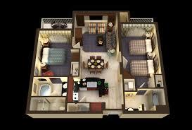 marriott grand chateau 3 bedroom floor plan u2013 home plans ideas