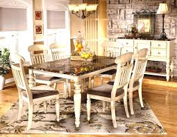Interesting French Country Dining Tables And Chairs  With - French country dining room