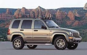 jeep liberty flares used 2002 jeep liberty for sale pricing features edmunds