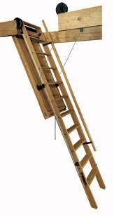 bessler folding attic stairs model 20