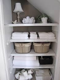bathroom open shelves organization storage ideas for bathroom open shelves organization storage ideas for towel basket plants and lamp simple quick steps