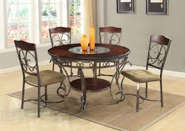 astoria grand mayflower 5 piece dining set u0026 reviews wayfair