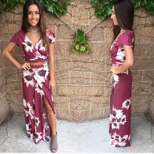 50 off flynn skye dresses u0026 skirts flynn skye set in ruby bloom