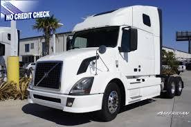 volvo truck sleeper volvo sleepers for sale