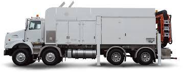 dry vacuum excavation equipment ox equipment