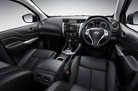 nissan cummins interior nissan navara pickup redesigned frontier to be different automobile