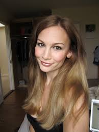 Light Brown And Blonde Hair How To Ombre Hair From Blonde Anna Saccone Joly