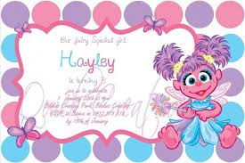 childrens birthday invitations