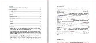 cara membuat garis pada daftar isi makalah cara membuat daftar isi otomatis di microsoft word aura publishing