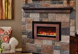 Electric Fireplace Insert Electric Fireplaces Electric Fireplace Inserts Fireplace