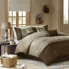 Vintage Comforter Sets Madison Park Boone 7 Piece Comforter Set Vintage Bedding
