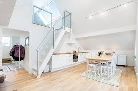 cuisine sous escalier cuisine de luxe moderne 13 rangement sous escalier et id233es