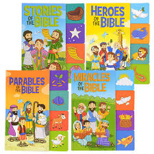 bible story collection books bedtime bible stories
