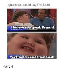How To Pronounce Meme In French - 25 best memes about french toast french toast memes